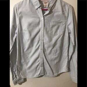 Button down two pack (can sell separate)